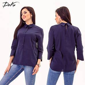 Рубашка  воротничок 04с466, фото 2