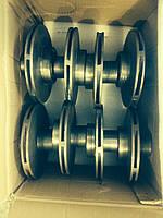 Рабочее колесо насоса ЦНС 13