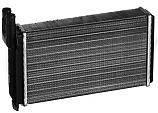 Радиаторы отопителя  ВАЗ 2108-21099, 2113-2115, 2120, ЗАЗ-1102, 1103, 1105
