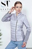 Женская стильная куртка  ВШ1049, фото 1