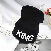 Шапка молодёжная King