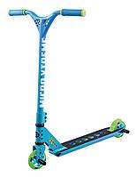 Трюковой самокат Micro MX Trixx 2.0 Rainbow Blue