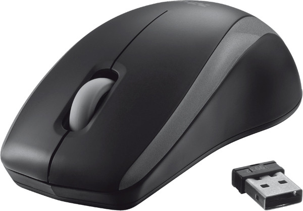 Мышь Trust Carve wireless mouse, фото 1