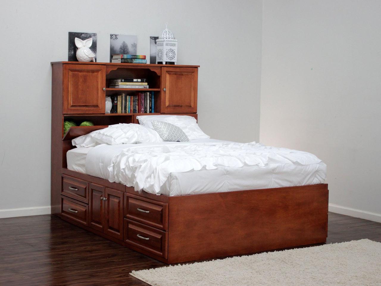"""Двухспальная кровать """"Еко"""""""