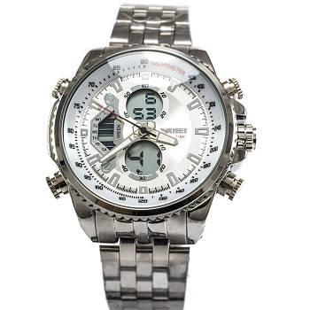 Часы Skmei 0993 Steel