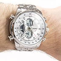 Часы Skmei 0993 Steel, фото 2