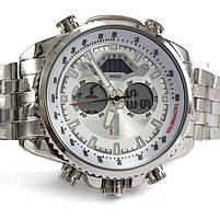Часы Skmei 0993 Steel, фото 3