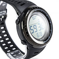Часы спортивные Skmei 1167 Black, фото 4