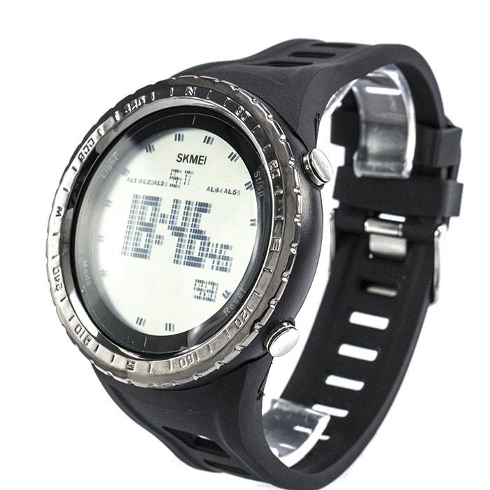 Часы спортивные Skmei 1246 Black