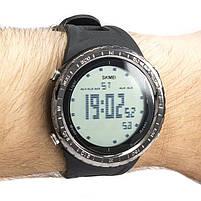 Часы спортивные Skmei 1246 Black, фото 2