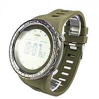 Часы спортивные Skmei 1246 Green