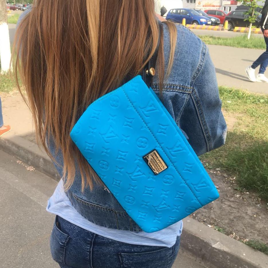 Женская сумка бизюзовая