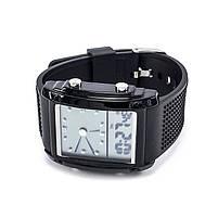 Часы светодиодные Skmei 0814 Black, фото 4