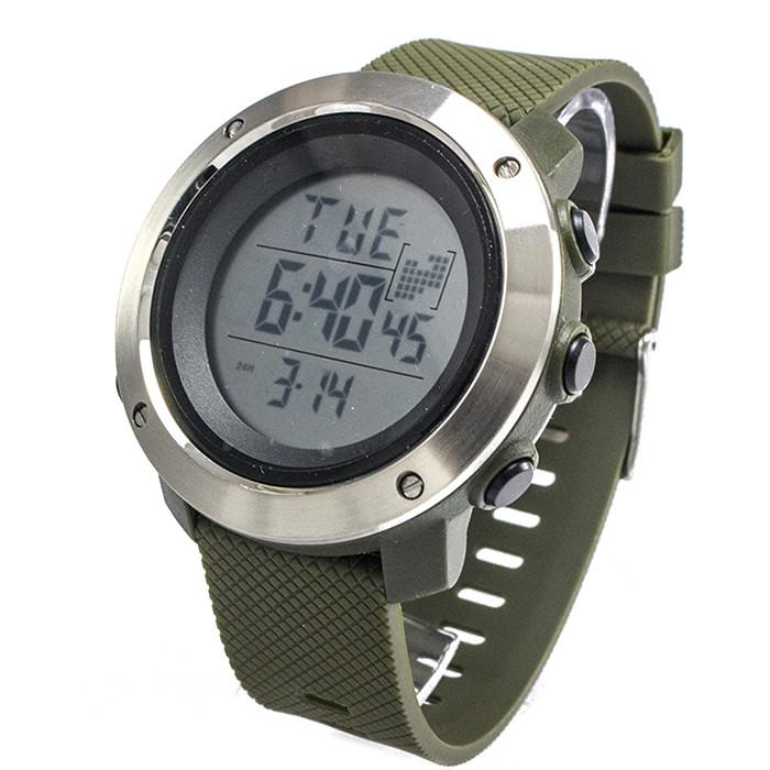 Часы спортивные Skmei 1268 Green