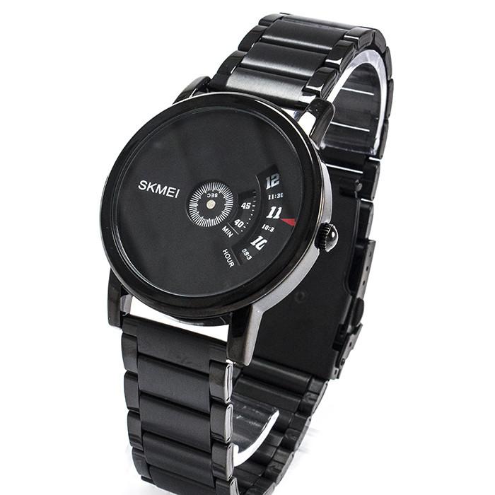 Часы Skmei 1260BKB Black