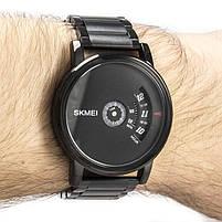 Часы Skmei 1260BKB Black, фото 2