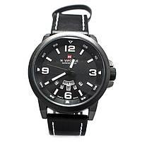 Часы Naviforce 9028MBBW Black-White, фото 3