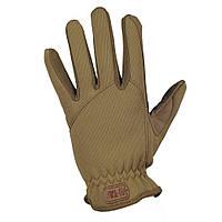M-Tac перчатки Scout Tactical Mk.2 койот