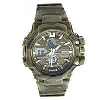 Часы спортивные Skmei 0990 Camouflage, фото 3