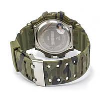 Часы спортивные Skmei 0990 Camouflage, фото 4