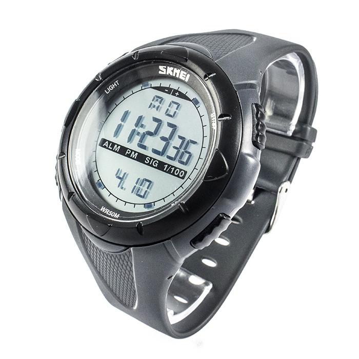 Часы спортивные Skmei 1025 Grey
