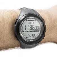 Часы спортивные Skmei 1025 Grey, фото 2
