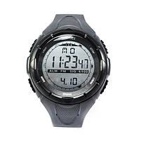 Часы спортивные Skmei 1025 Grey, фото 4