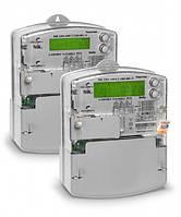 Трехфазный электронный многотарифный счетчик активной энергии 5-120А NIK 2303 АР3Т.1000.М.11