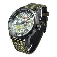 Часы Naviforce 9080CFG Camouflage Green
