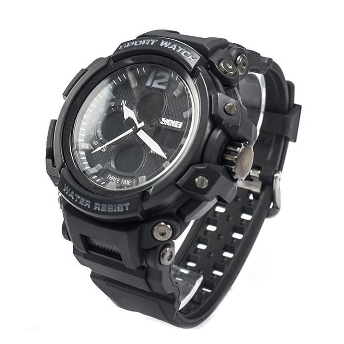 Часы спортивные Skmei 1343 Black