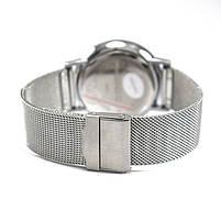 Часы ультратонкие Skmei 1264 Silver, фото 4