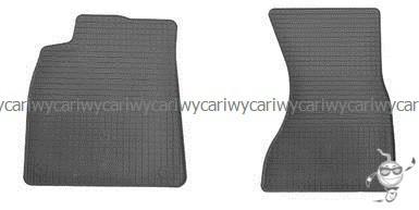 Коврики резиновые в салон Audi A6 11-/A7 10- 2шт.Stingray