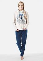 31d5dd59921cb Пижамы женские Key в Украине. Сравнить цены, купить потребительские ...