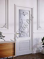Копия Стекло в межкомнатные двери