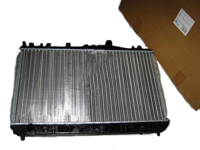 Радиатор основной Лачетти / Lacetti 04- (АТ) TEMPEST, TP.15.61.634