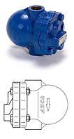 Конденсатоотводчик для сжатого воздуха FA17/G DN15-20