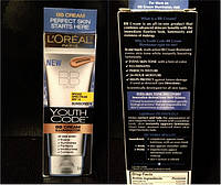 BB крем L'Oreal Youth Code код молодости