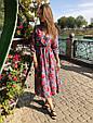 Платье миди, фото 4