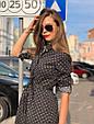 Платье рубашка миди, фото 7