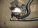 Насос гидроуселителя руля нисан примэра, фото 2