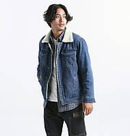 f222067da45f5 Куртка джинсовая мужская в Украине. Сравнить цены, купить ...