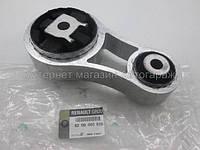 Подушка двигателя на Рено Трафик 01-> 1.9dCi (внизу, восьмёрка) — RENAULT (Оригинал) 8200003826