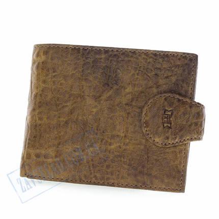 Мужской кожаный кошелек Lison Kaoberg 46542 C, фото 2