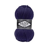 Alize Superlana Maxi - 388 фиолетовый