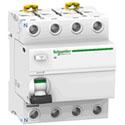 Дифференциальный выключатель (УЗО) Acti 9 УЗО iID K 4П 40A 30mA AC-тип.