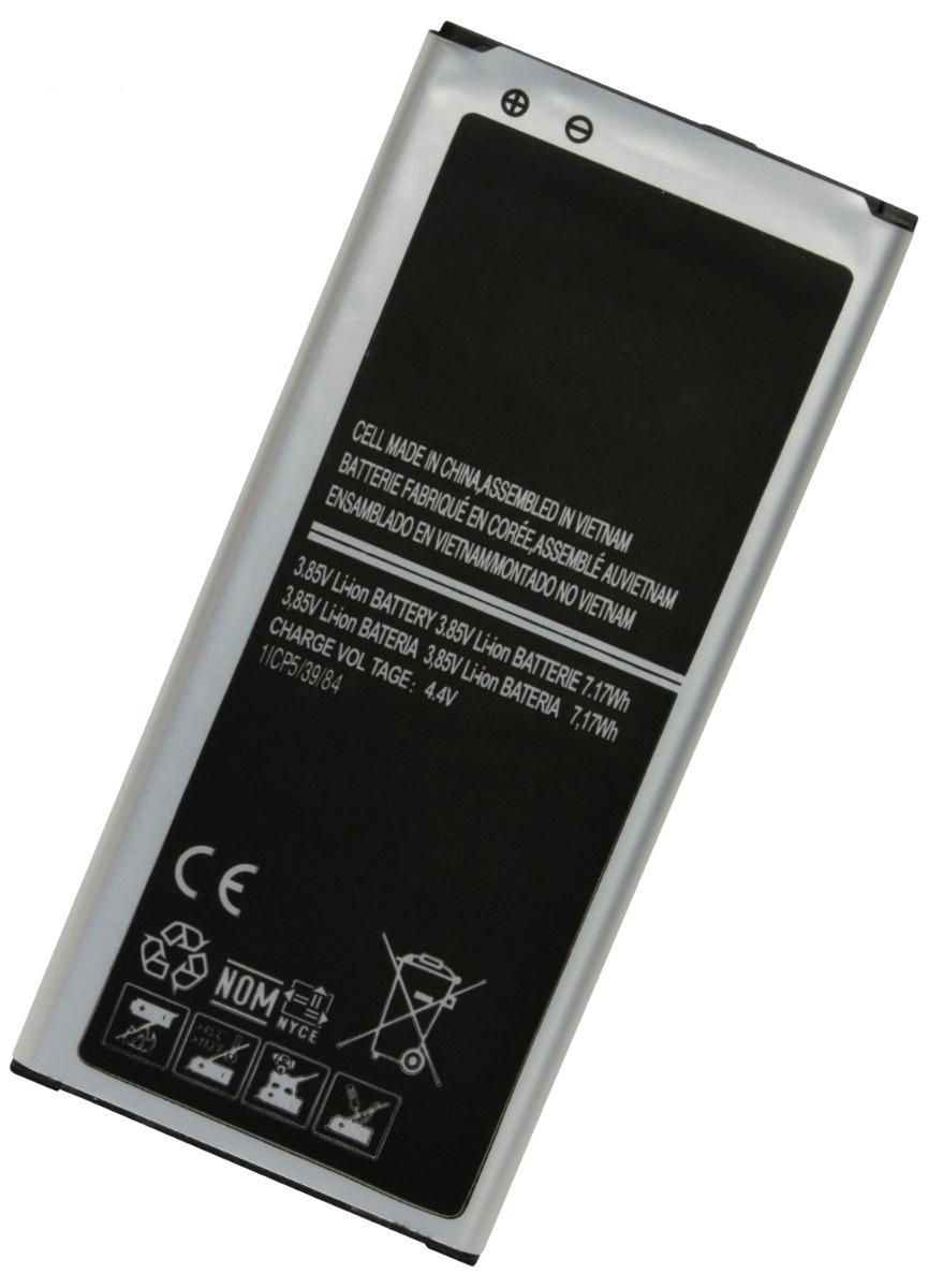 Аккумулятор к телефону Samsung Galaxy Alpha G8508S, G850, G8009V (EB-BG850BBC) 1860mAh