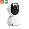 Поворотная камера видеонаблюдения Xiaomi MiJia 360° Home Camera PTZ Wi-Fi IP 1080P