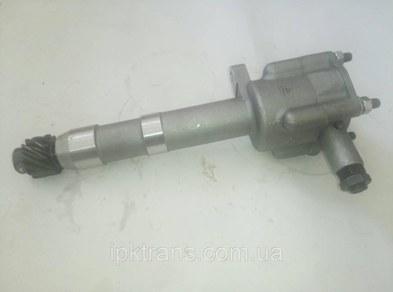 Насос масляный двигателя XINCHAI C490BPG