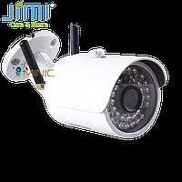 Уличная камера видеонаблюдения JIMI JH012 3G Wi-Fi IP 720P, фото 1