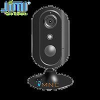 Камера видеонаблюдения JIMI JH007 3G/4G Wi-Fi IP 1080P с PIR датчиком движения